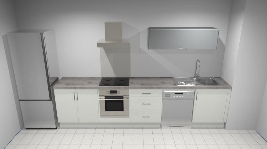 Appartement à louer 3 60.2m2 à Castelnau-le-Lez vignette-3