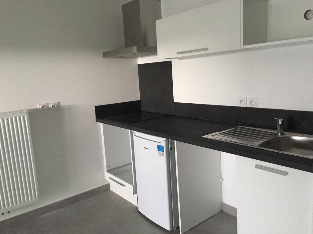 Appartement à louer 2 42.98m2 à Castelnau-le-Lez vignette-1