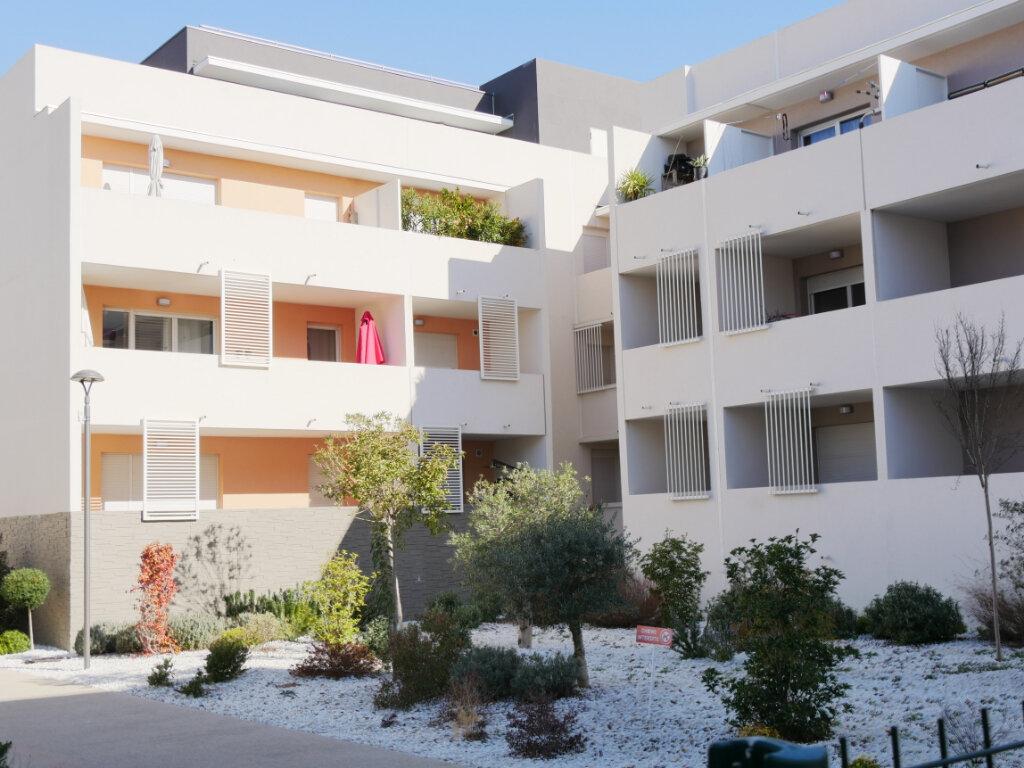 Appartement à vendre 3 63.17m2 à Castelnau-le-Lez vignette-1