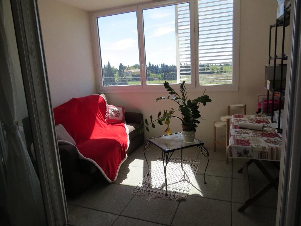 Appartement à vendre 3 63.17m2 à Castelnau-le-Lez vignette-2