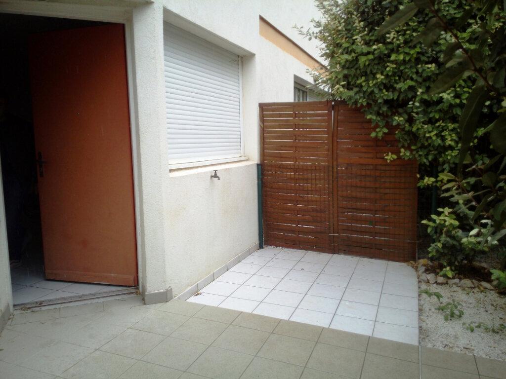 Appartement à louer 2 34.54m2 à Montpellier vignette-1