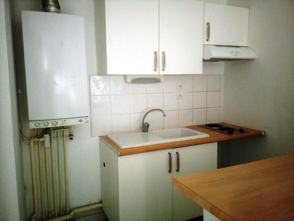 Appartement à louer 2 34.54m2 à Montpellier vignette-3