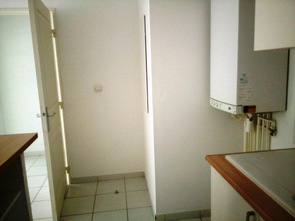 Appartement à louer 2 34.54m2 à Montpellier vignette-4