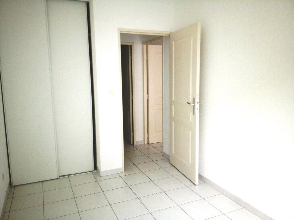 Appartement à louer 2 34.54m2 à Montpellier vignette-5