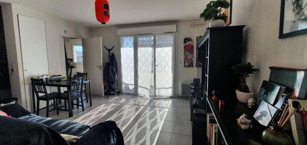 Appartement à vendre 2 37m2 à Castelnau-le-Lez vignette-1