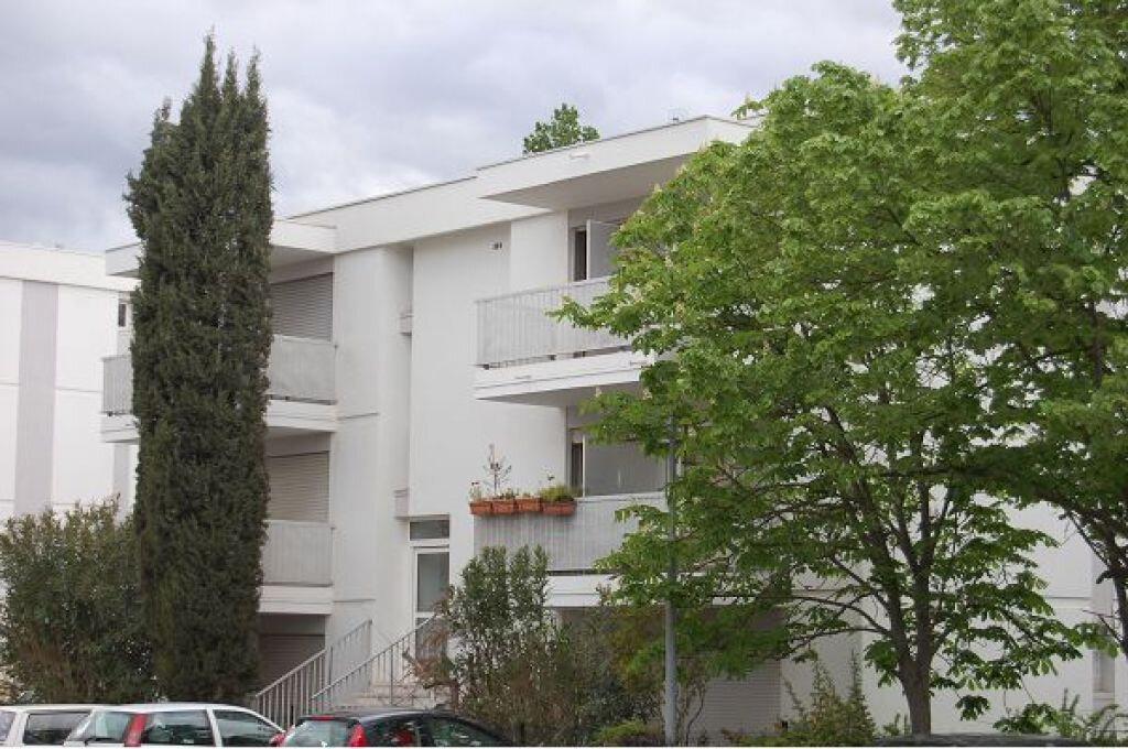 Stationnement à louer 0 12m2 à Montpellier vignette-1