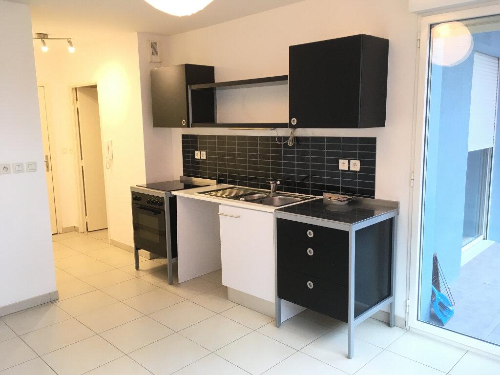 Appartement à vendre 2 37.86m2 à Castelnau-le-Lez vignette-1
