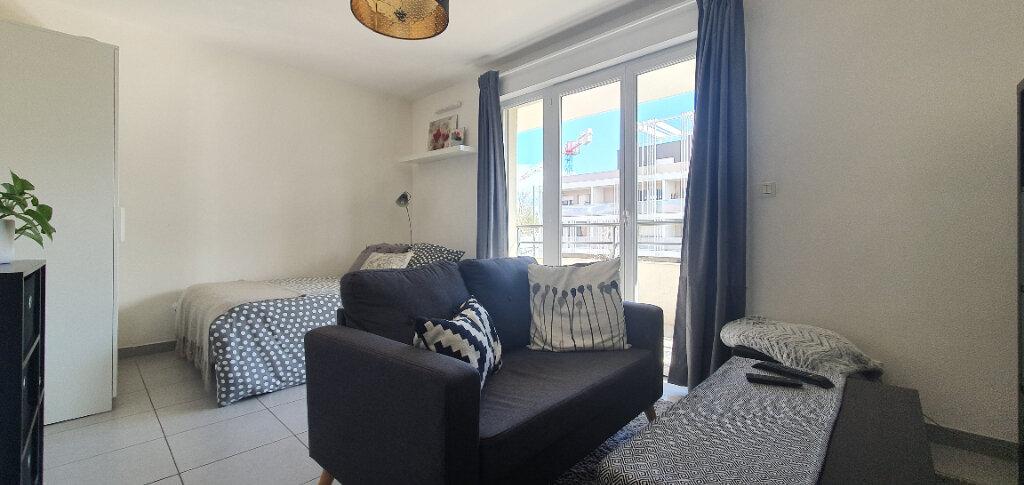 Appartement à vendre 1 22.5m2 à Castelnau-le-Lez vignette-1