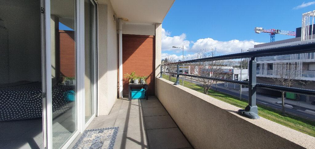 Appartement à vendre 1 22.5m2 à Castelnau-le-Lez vignette-4