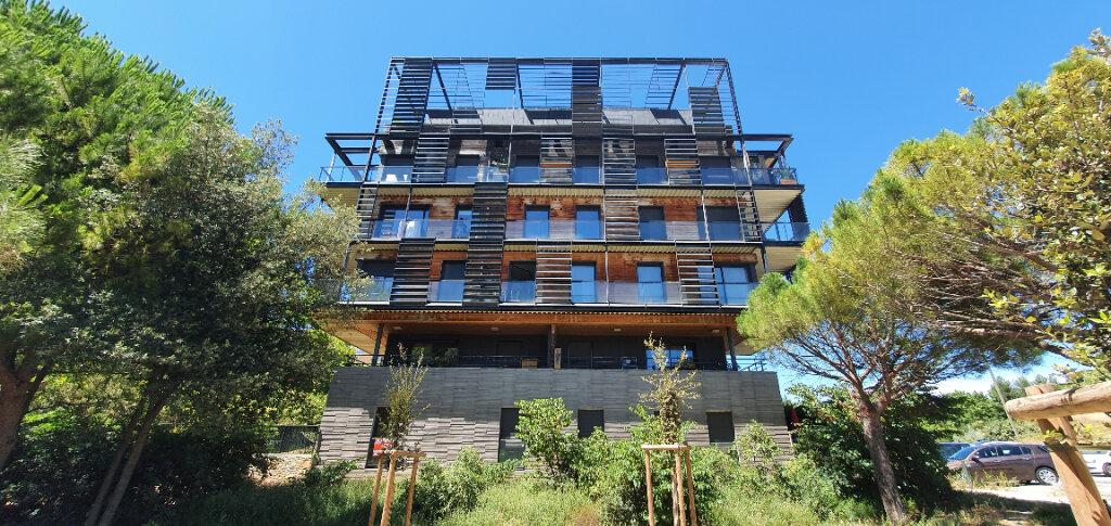 Appartement à vendre 3 81.4m2 à Montpellier vignette-1