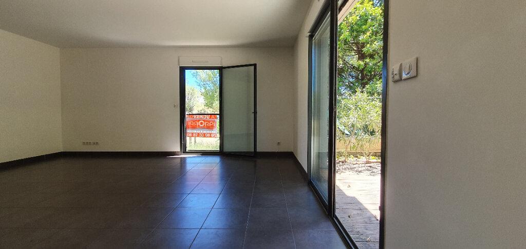Appartement à vendre 3 81.4m2 à Montpellier vignette-2
