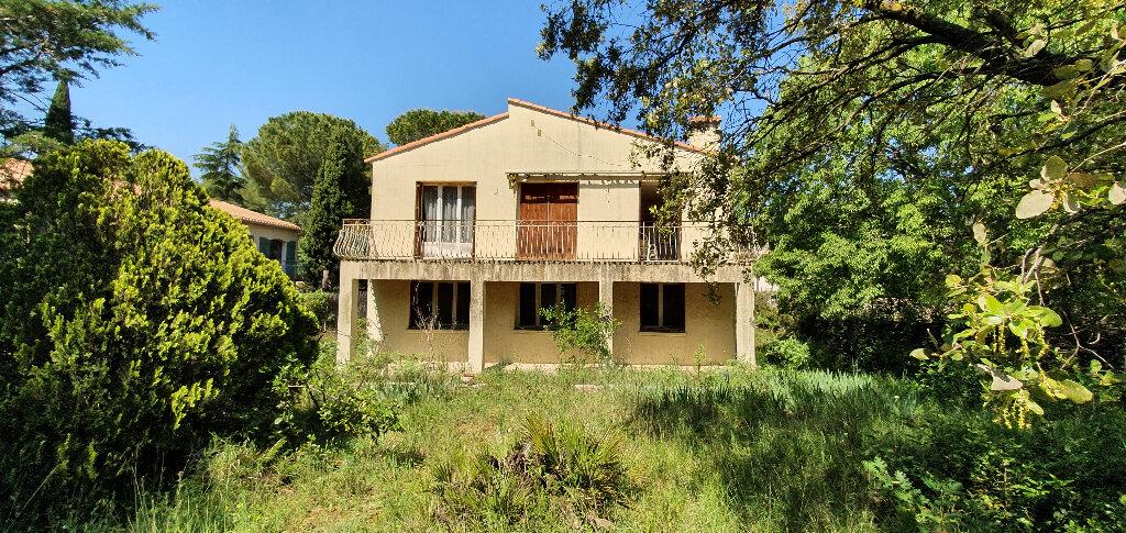 Maison à vendre 8 200m2 à Castelnau-le-Lez vignette-1