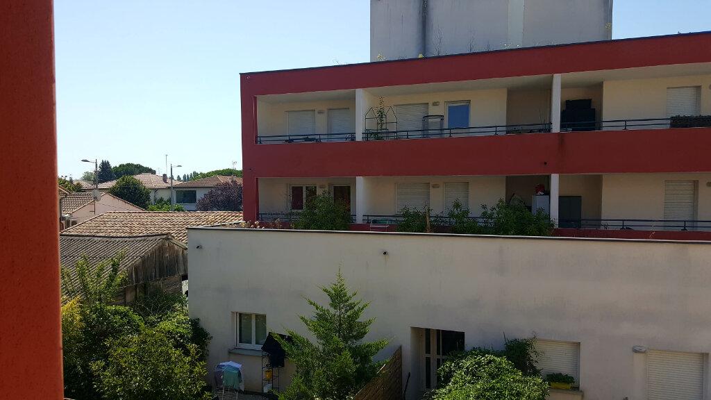 Appartement à vendre 1 24.23m2 à Castelnau-le-Lez vignette-1