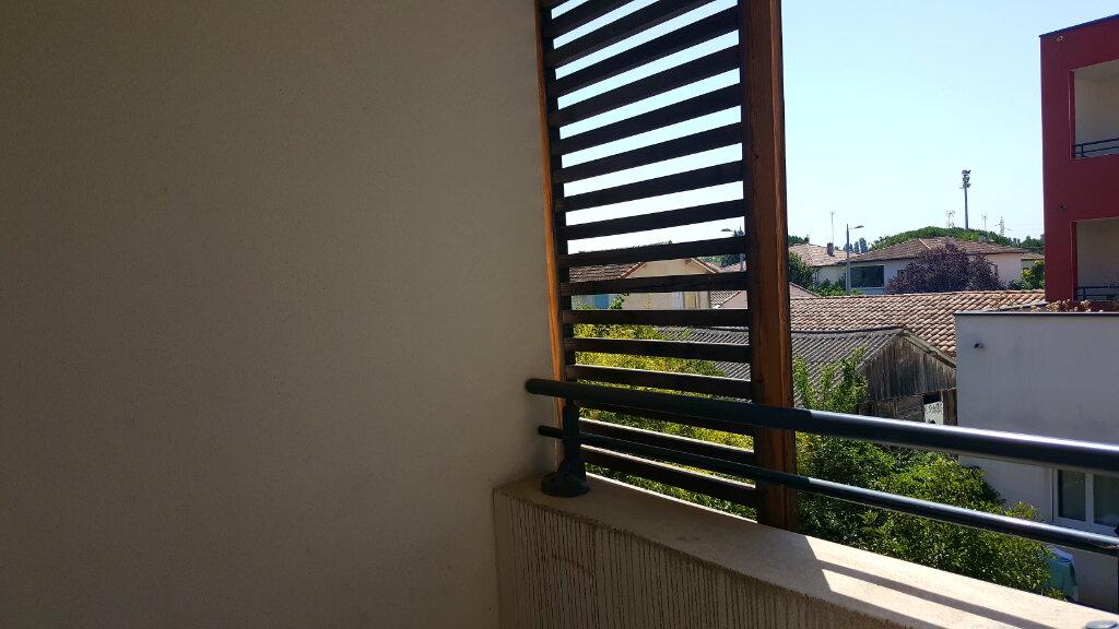 Appartement à vendre 1 24.23m2 à Castelnau-le-Lez vignette-2