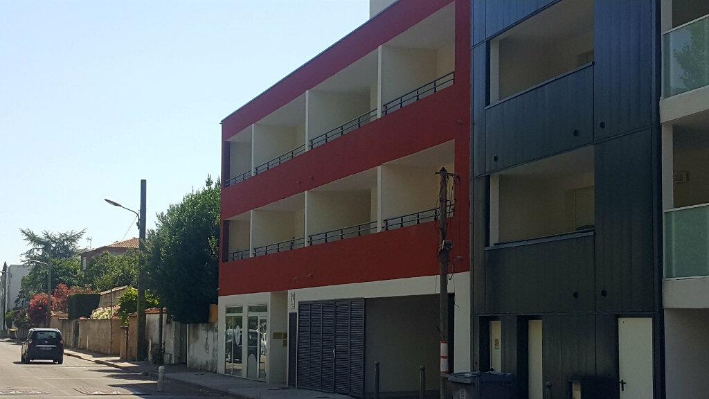 Appartement à vendre 1 24.23m2 à Castelnau-le-Lez vignette-4