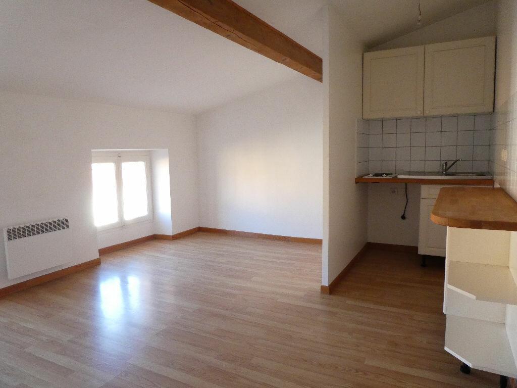 Appartement à louer 1 20.21m2 à Prades vignette-1