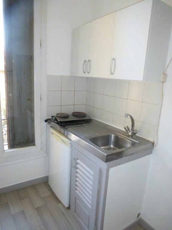 Appartement à louer 1 18.66m2 à Perpignan vignette-3