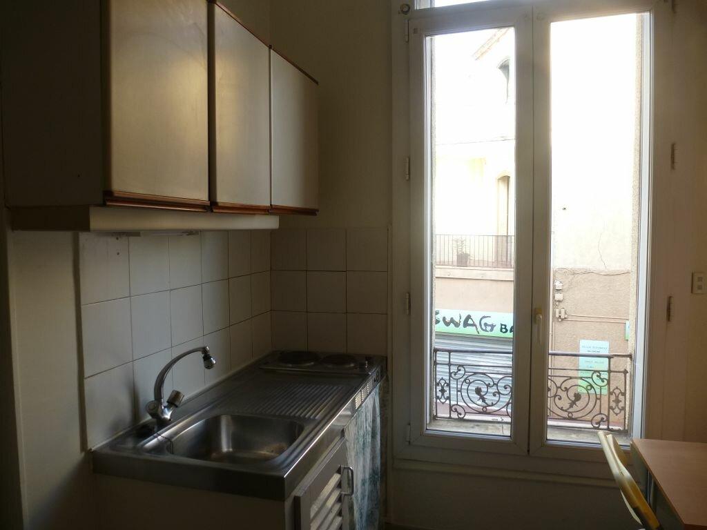 Appartement à louer 1 17.97m2 à Perpignan vignette-4