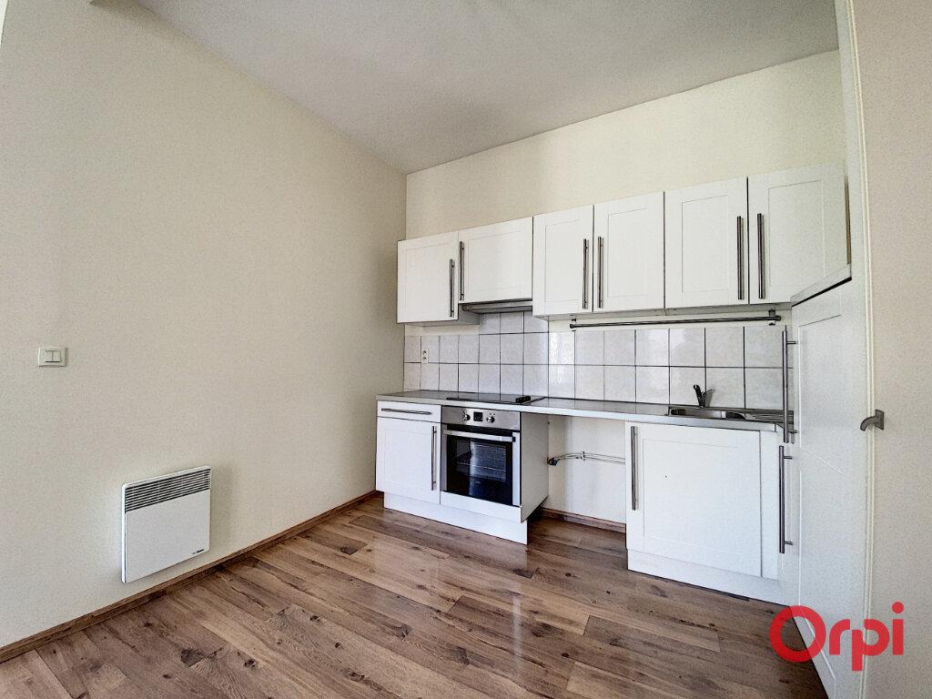 Appartement à louer 3 62.42m2 à Perpignan vignette-3