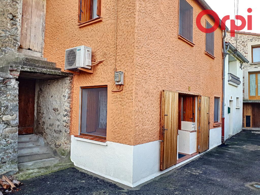 Maison à vendre 5 106m2 à Estoher vignette-1