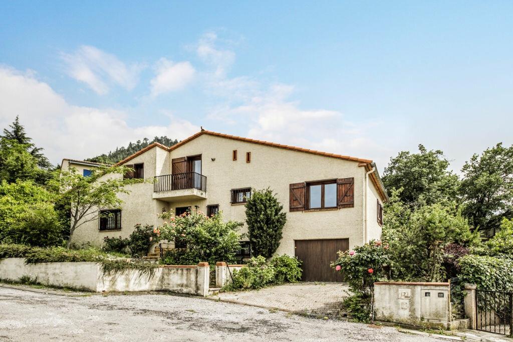 Maison à vendre 6 152m2 à Vernet-les-Bains vignette-1