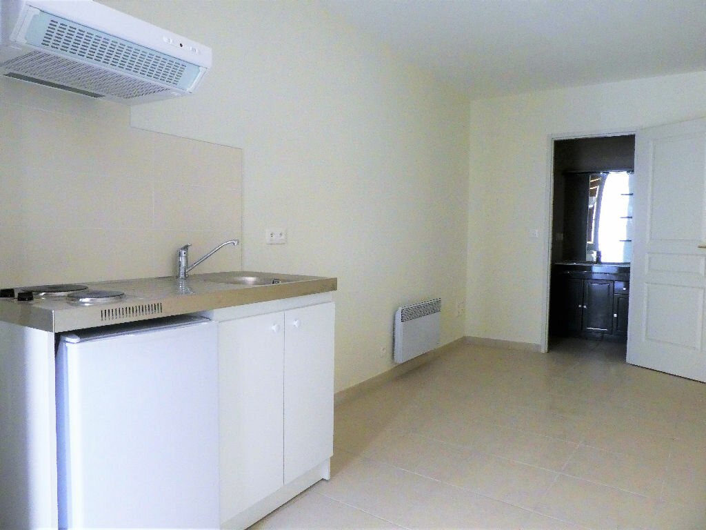 Appartement à louer 1 23m2 à Prades vignette-1
