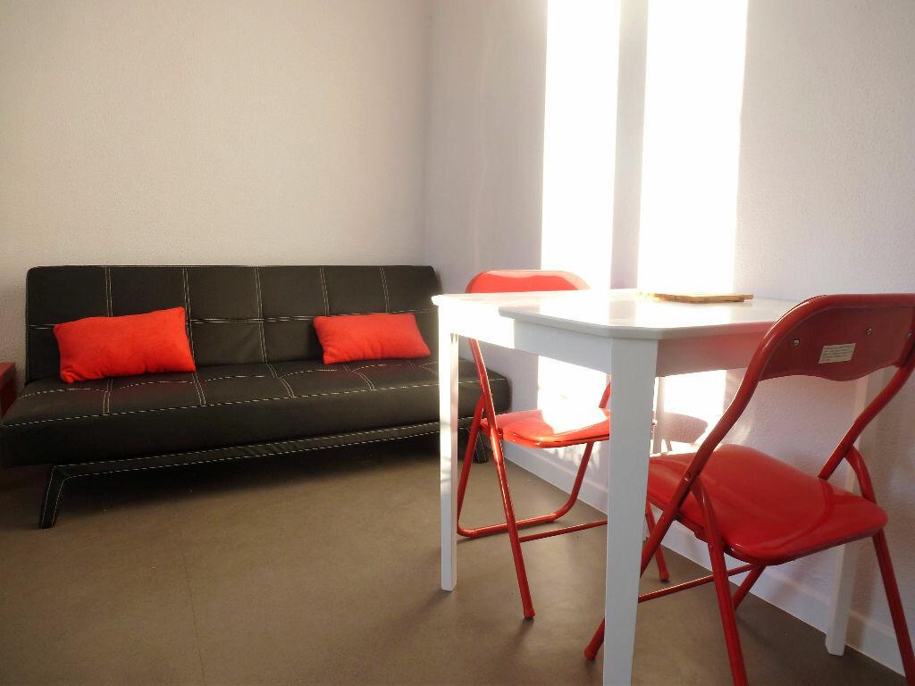 Appartement à louer 1 15.45m2 à Perpignan vignette-1