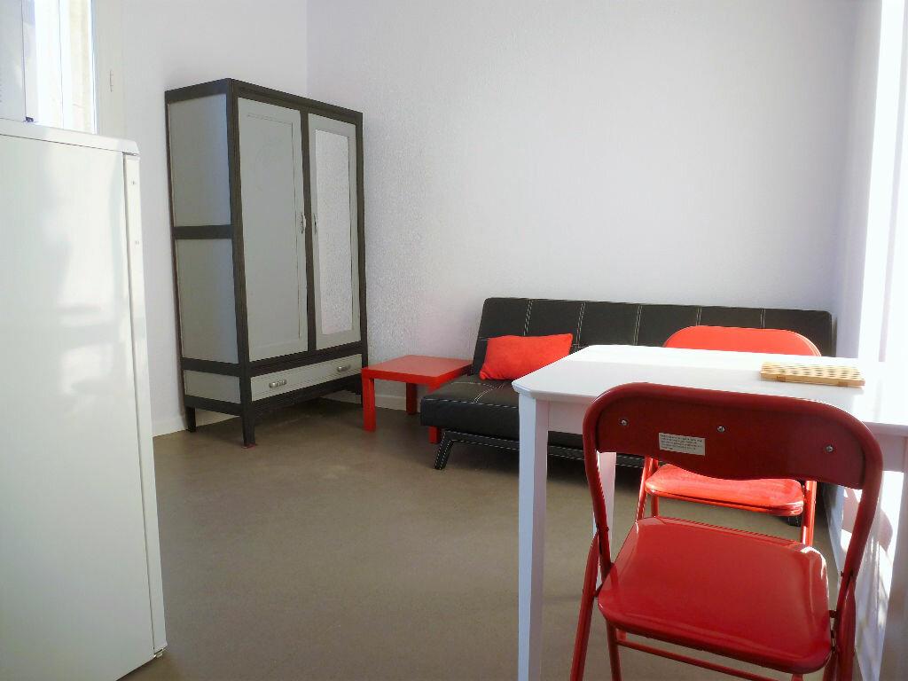 Appartement à louer 1 15.45m2 à Perpignan vignette-2