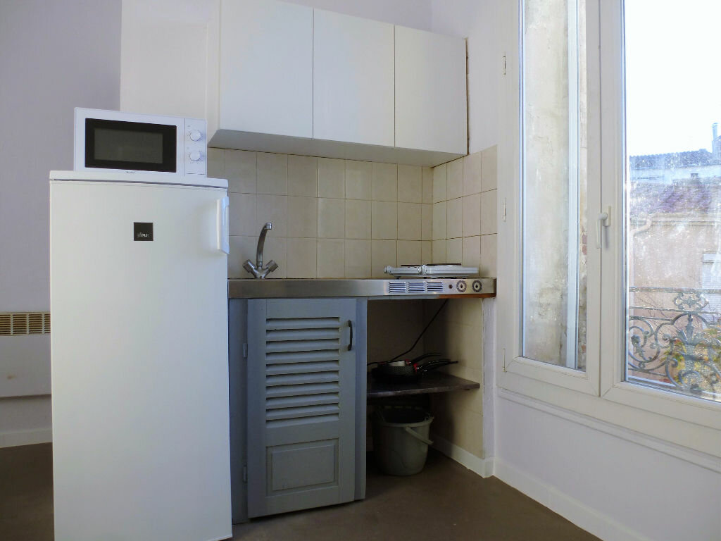 Appartement à louer 1 15.45m2 à Perpignan vignette-3