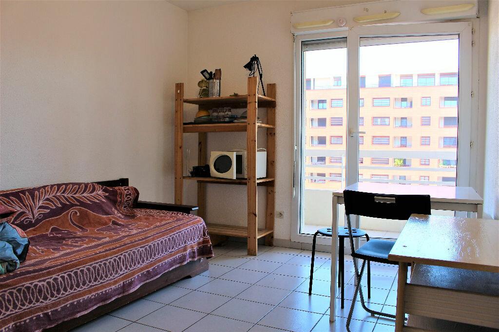 Appartement à louer 1 17.85m2 à Perpignan vignette-1