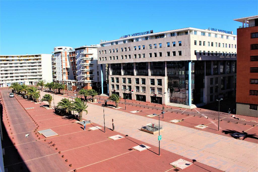 Appartement à louer 1 17.85m2 à Perpignan vignette-3