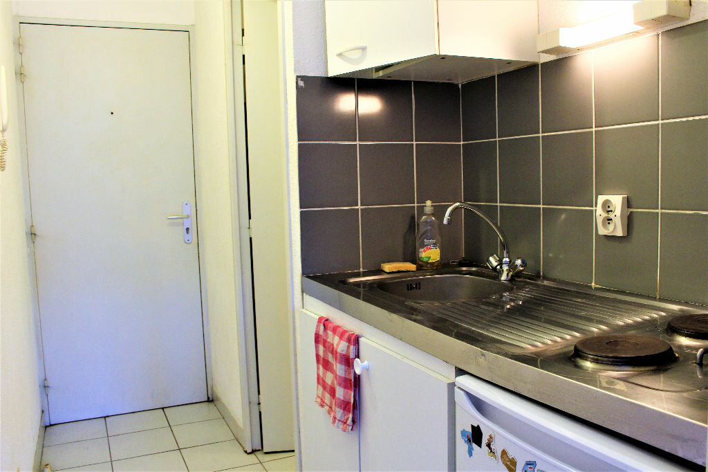 Appartement à louer 1 17.85m2 à Perpignan vignette-4