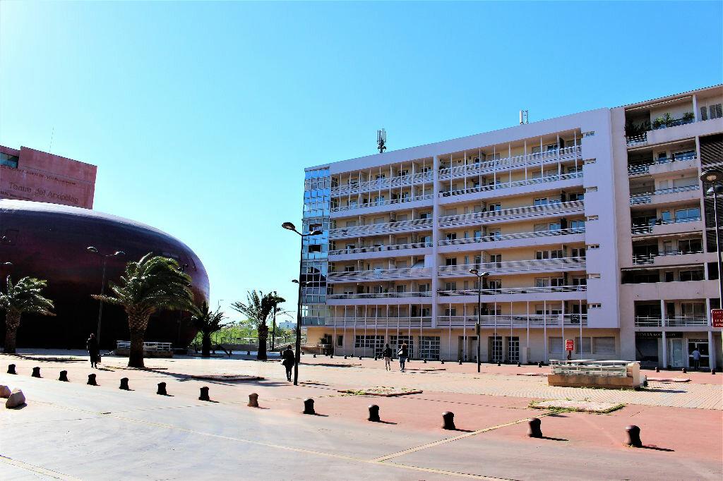 Appartement à louer 1 17.85m2 à Perpignan vignette-5