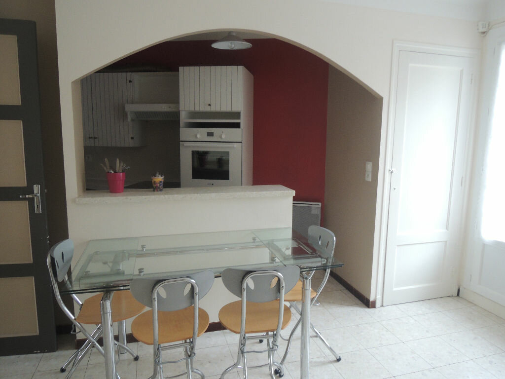 Appartement à louer 3 57.67m2 à Vernet-les-Bains vignette-2