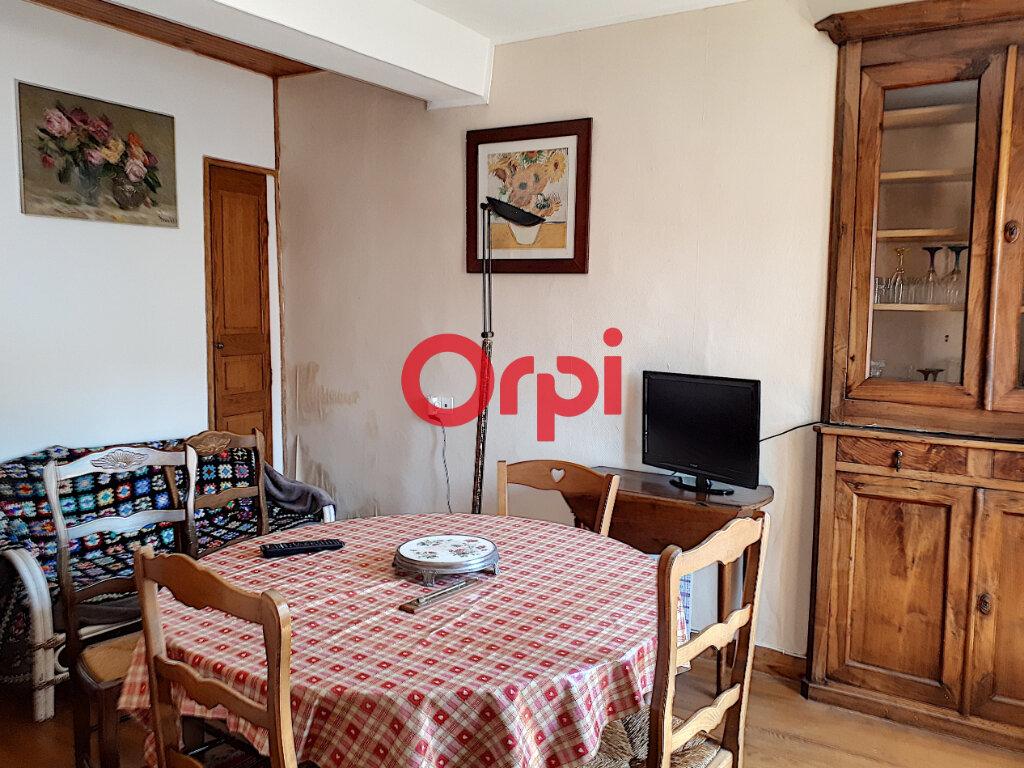 Maison à vendre 4 64m2 à Vernet-les-Bains vignette-3