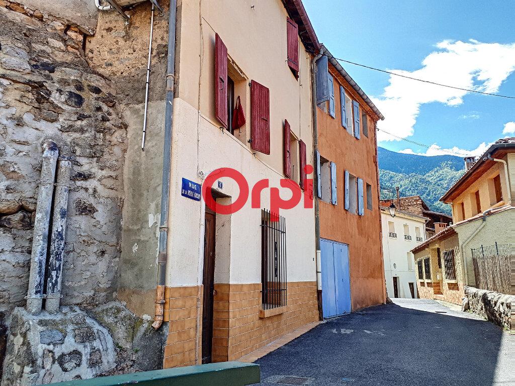 Maison à vendre 4 64m2 à Vernet-les-Bains vignette-4