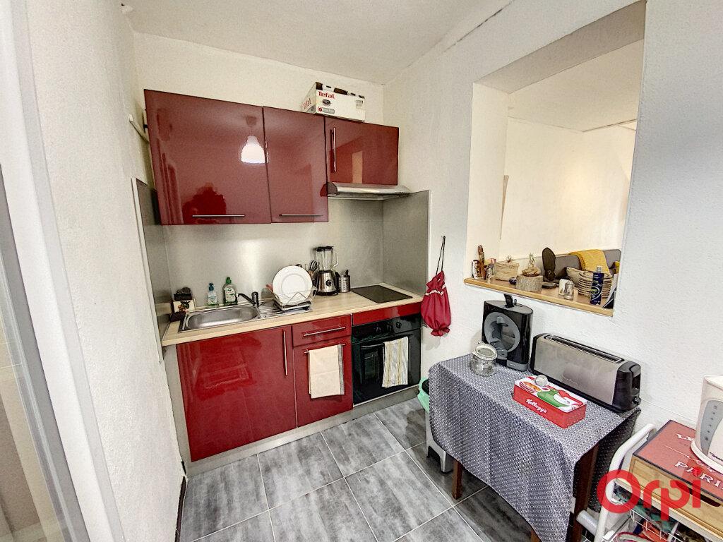 Appartement à louer 2 42m2 à Prades vignette-4