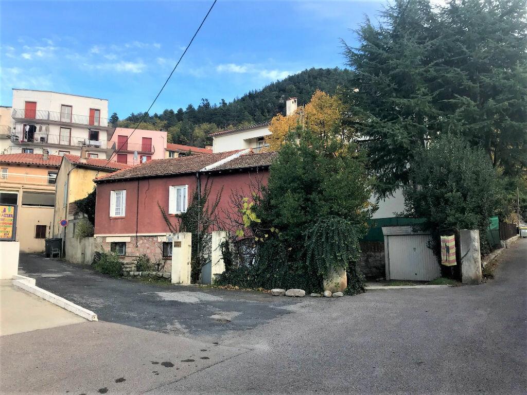 Maison à vendre 7 115m2 à Vernet-les-Bains vignette-2