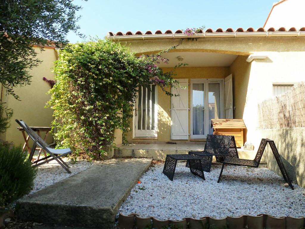 Maison à louer 4 74.53m2 à Perpignan vignette-1