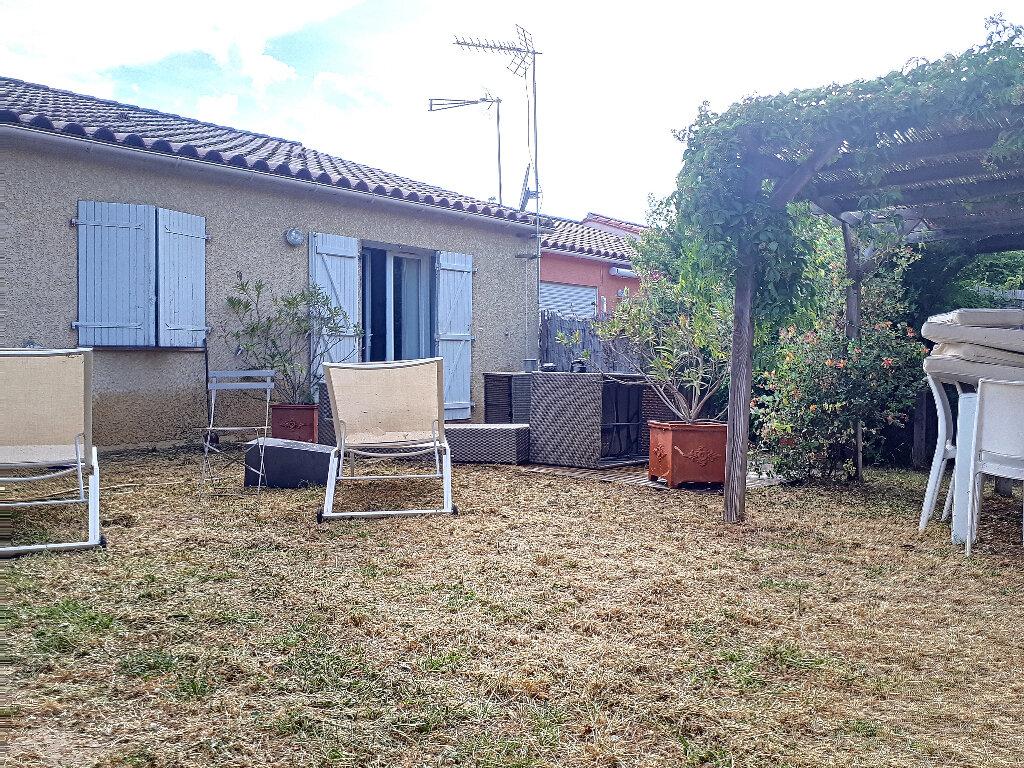 Maison à louer 4 74.53m2 à Perpignan vignette-7