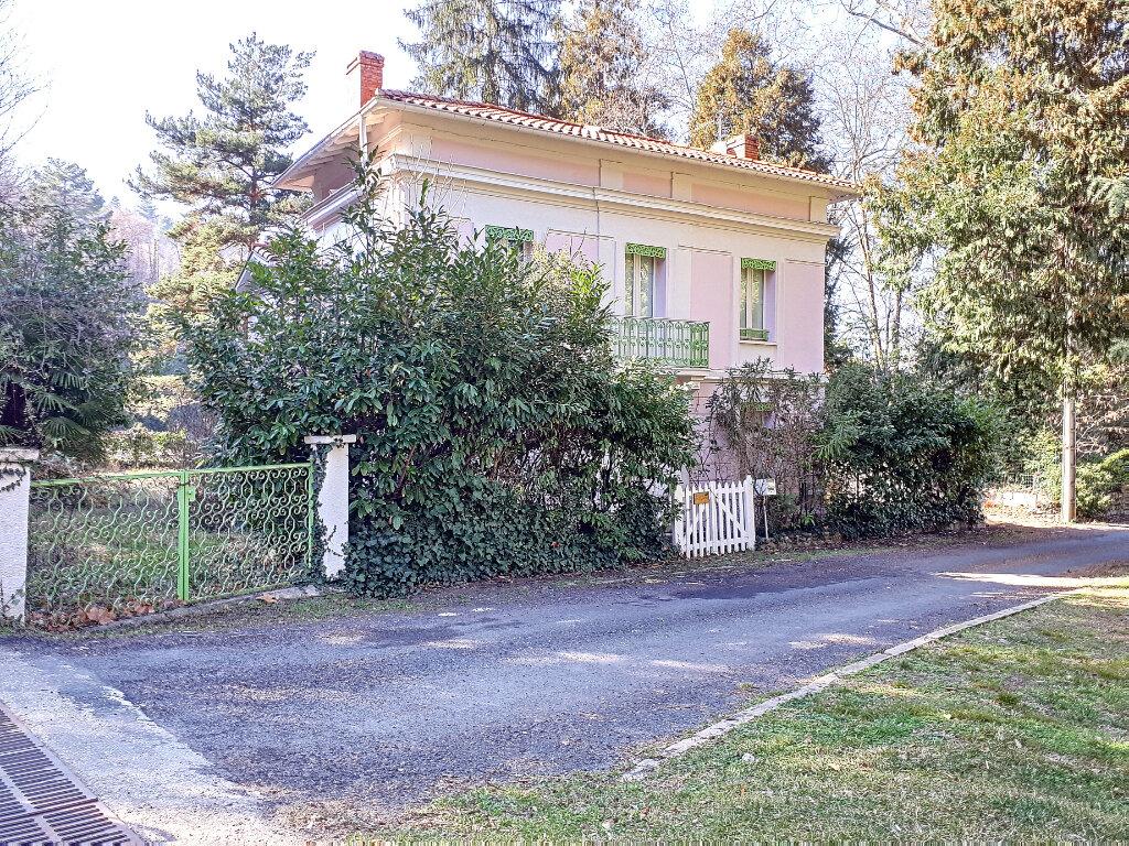 Maison à vendre 4 110m2 à Vernet-les-Bains vignette-3