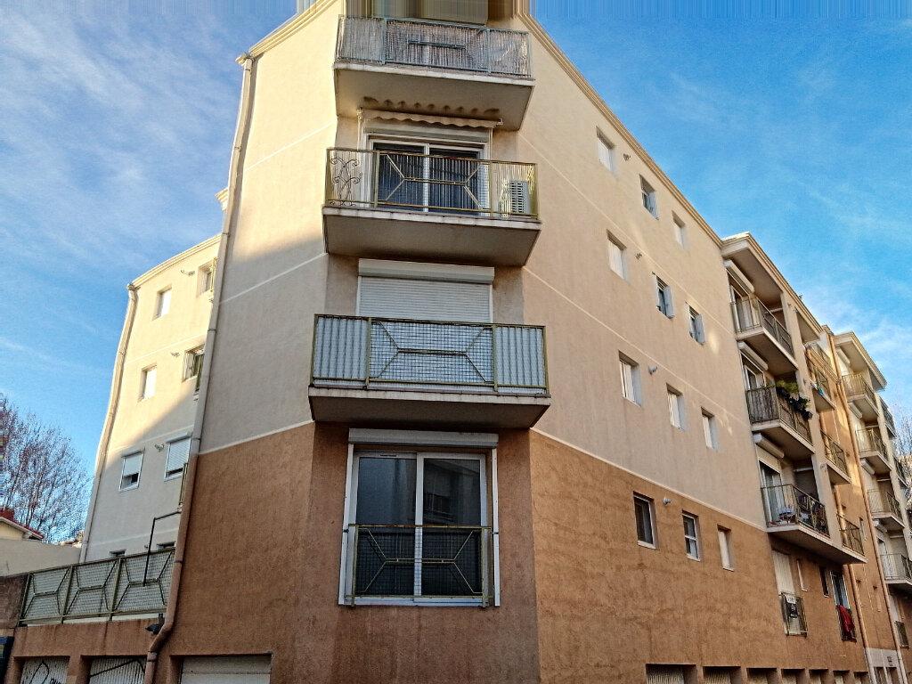 Appartement à vendre 2 52m2 à Perpignan vignette-2