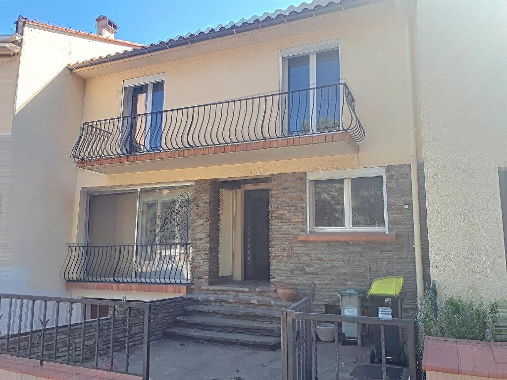 Maison à vendre 5 150m2 à Perpignan vignette-1