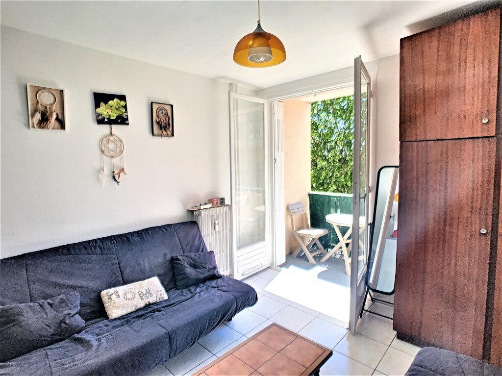 Appartement à vendre 1 19m2 à Perpignan vignette-1