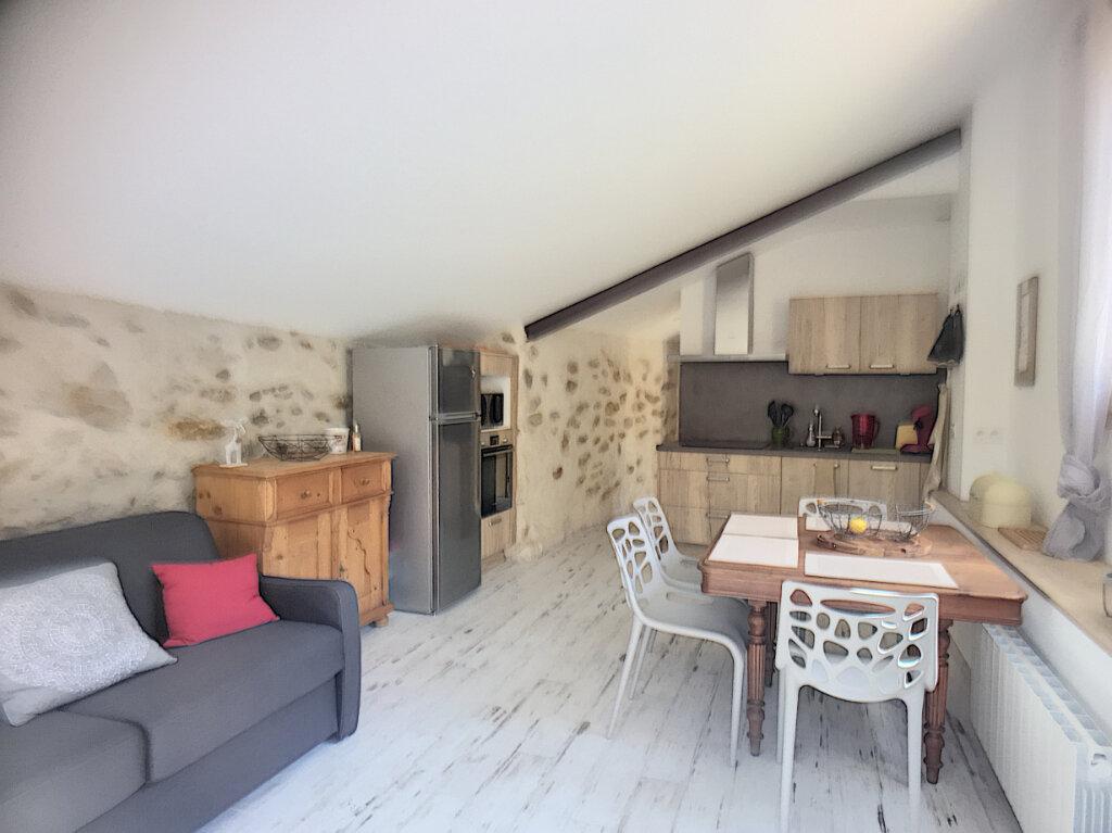 Maison à louer 2 40m2 à Ria-Sirach vignette-1