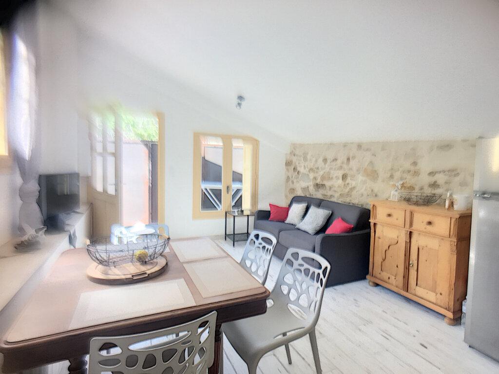 Maison à louer 2 40m2 à Ria-Sirach vignette-2