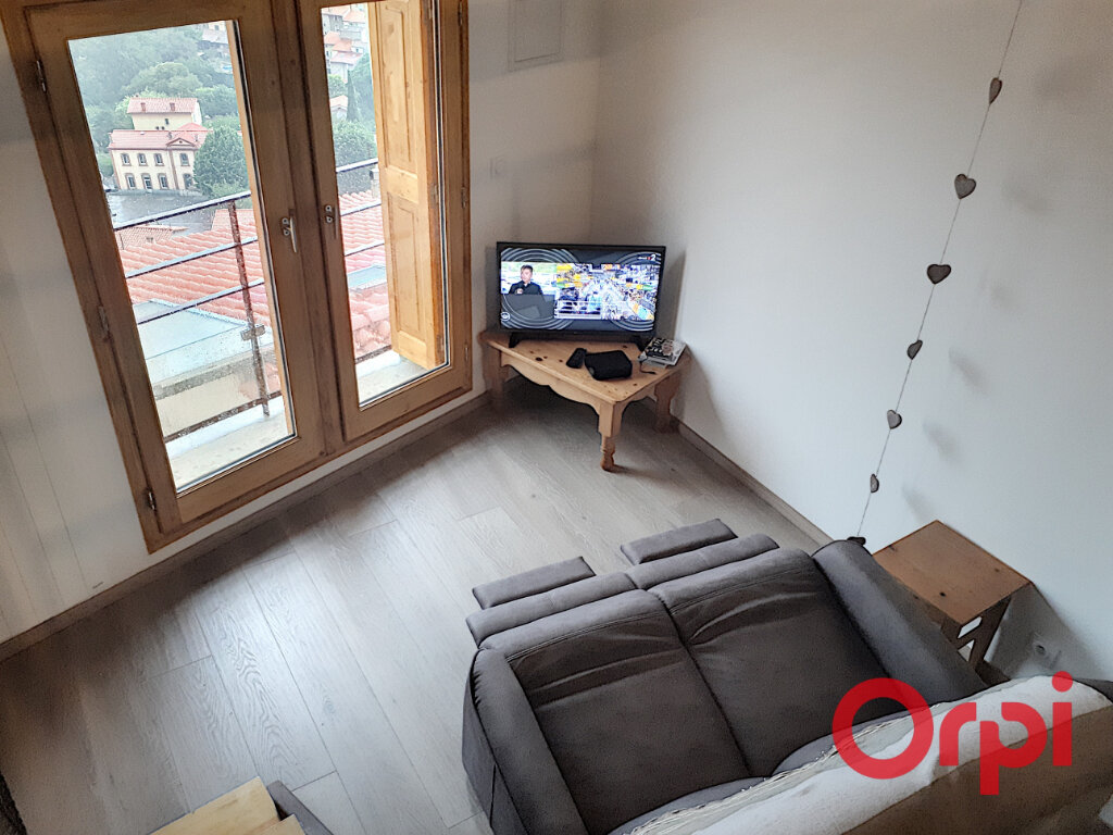 Maison à louer 2 40m2 à Ria-Sirach vignette-7