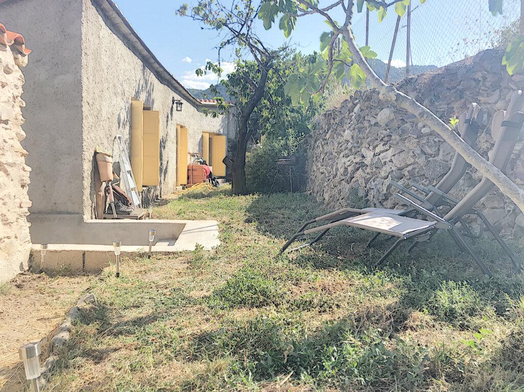 Maison à louer 3 47m2 à Ria-Sirach vignette-9