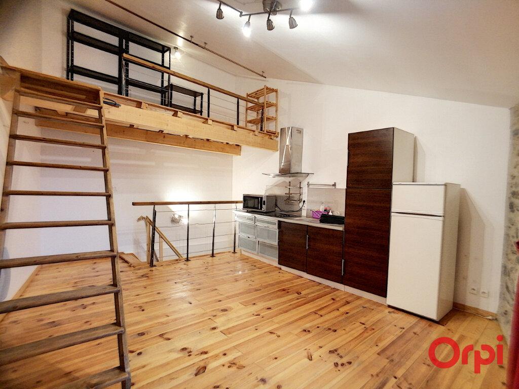 Maison à louer 2 47m2 à Bouleternère vignette-1