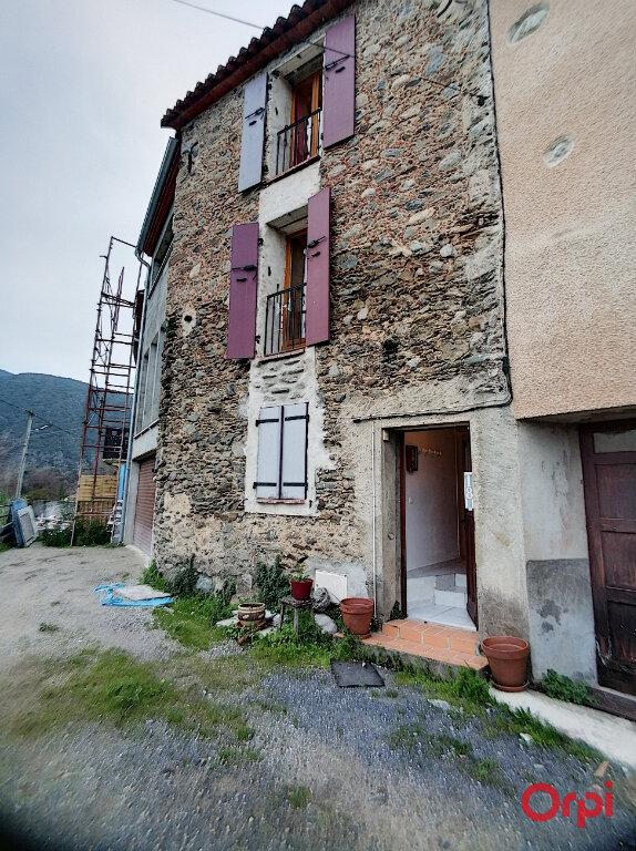 Maison à louer 2 47m2 à Bouleternère vignette-8